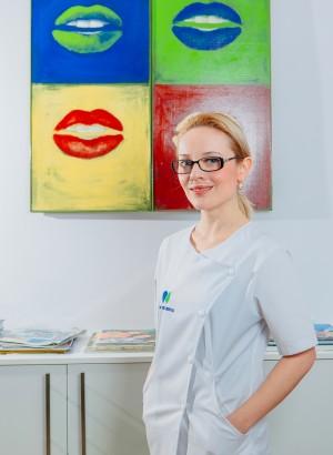 Dr. Alexandra Gavrilescu